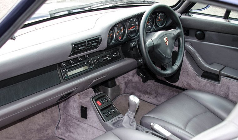 porsche 993 x51 occasion classic ultra rare porsche carrera s for sale. Black Bedroom Furniture Sets. Home Design Ideas